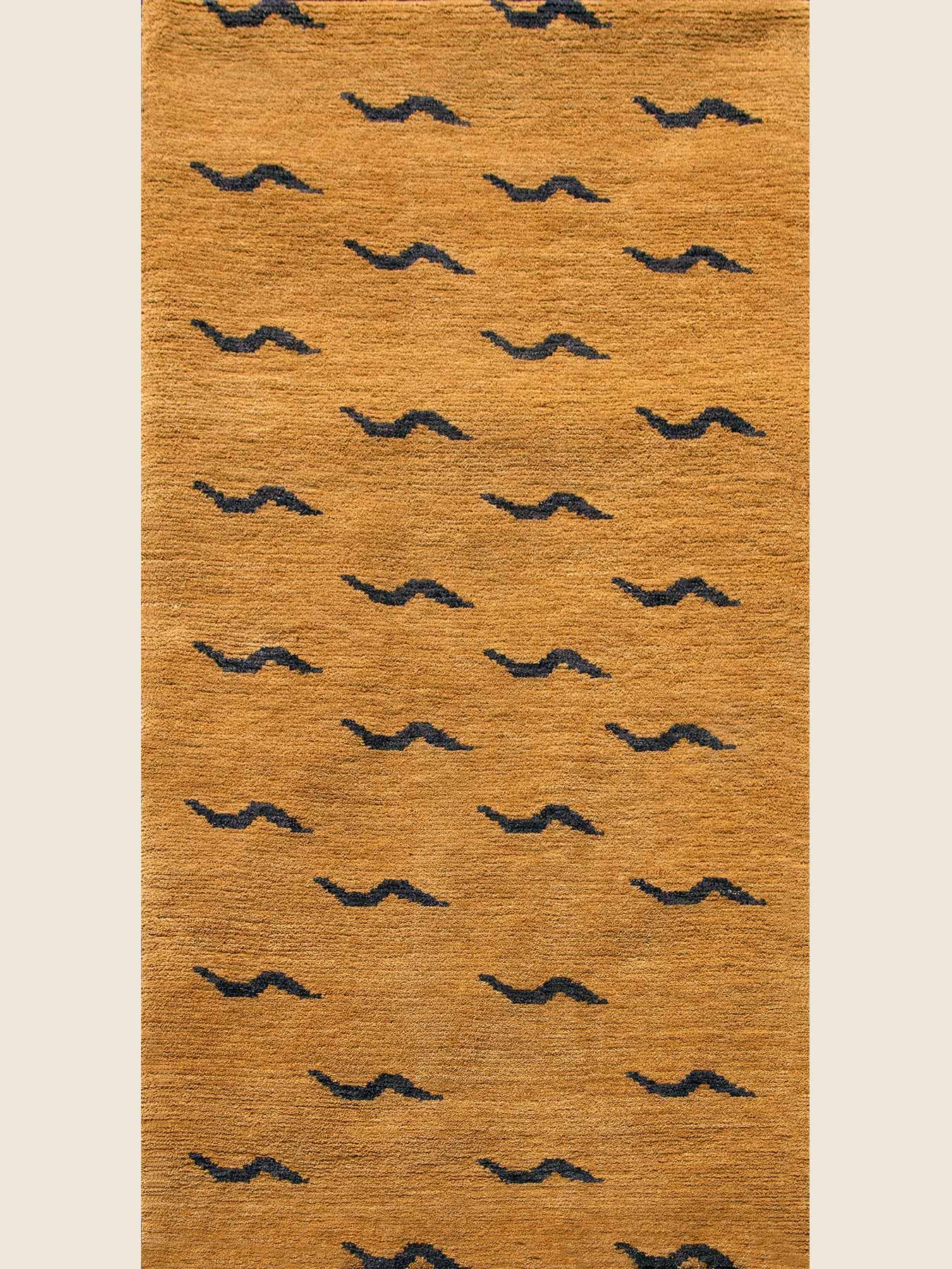 tiger head pattern zt-05