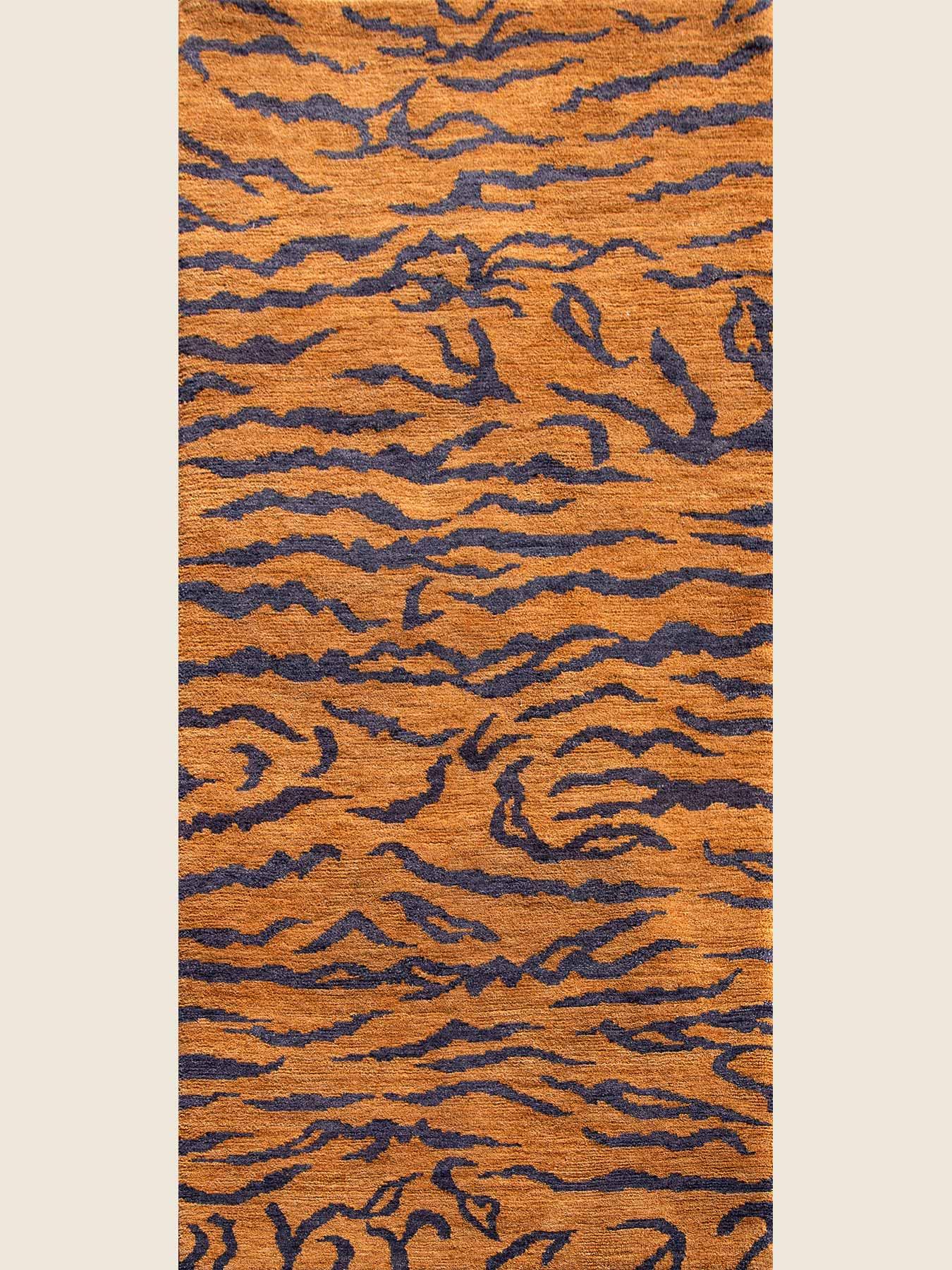 tiger skin pattern zt-03